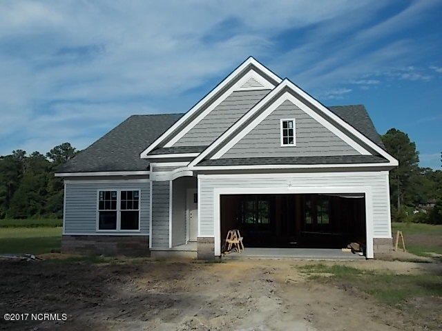 Property for sale at 4208 Pinewood Drive, Ayden,  NC 28513