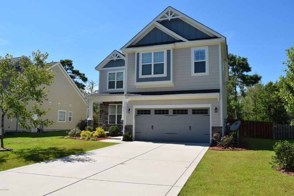 413 Harlequin Court, Sneads Ferry, NC 28460