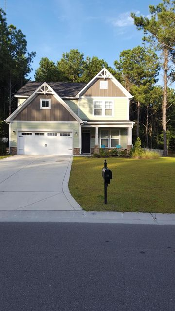 434 Canvasback Lane, Sneads Ferry, NC 28460