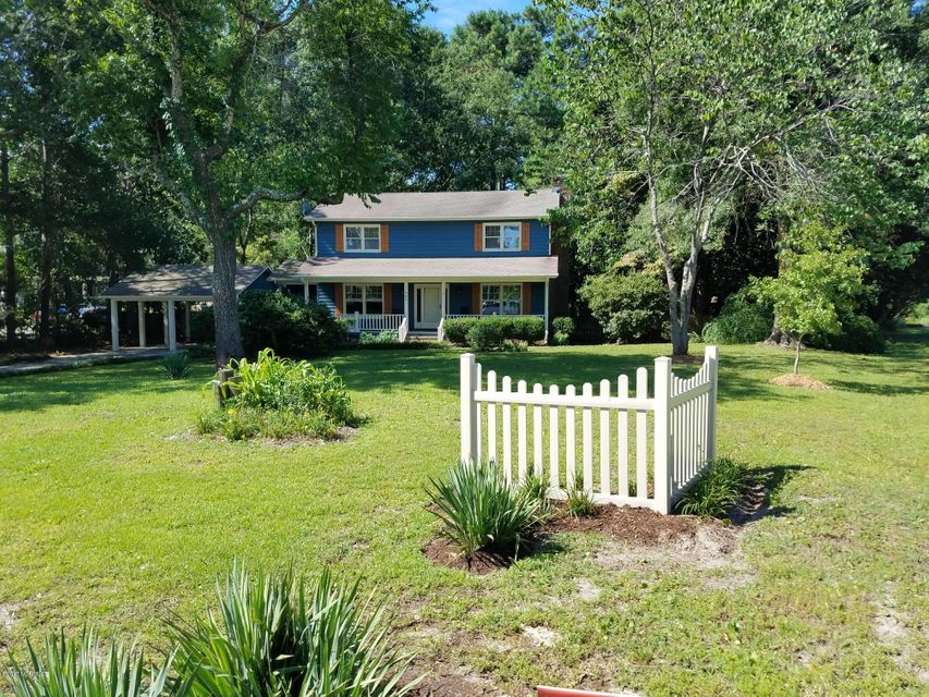 702 Ramblewood Lane, Wilmington, NC 28411