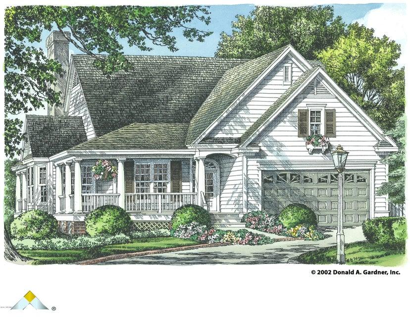 Carolina Plantations Real Estate - MLS Number: 100075324