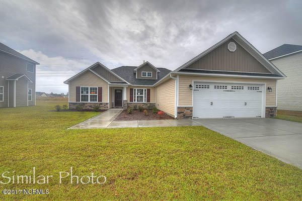 314 Old Snap Dragon Court, Jacksonville, NC 28546