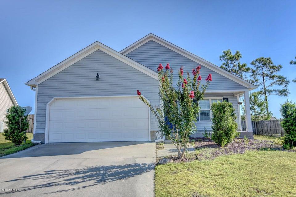 339 Rose Bud Lane, Holly Ridge, NC 28445