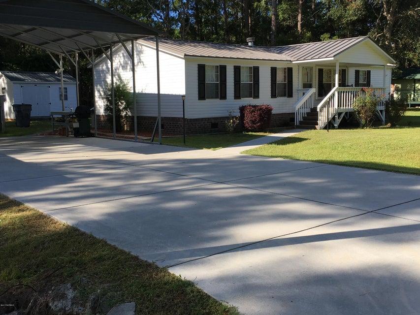Carolina Plantations Real Estate - MLS Number: 100075908