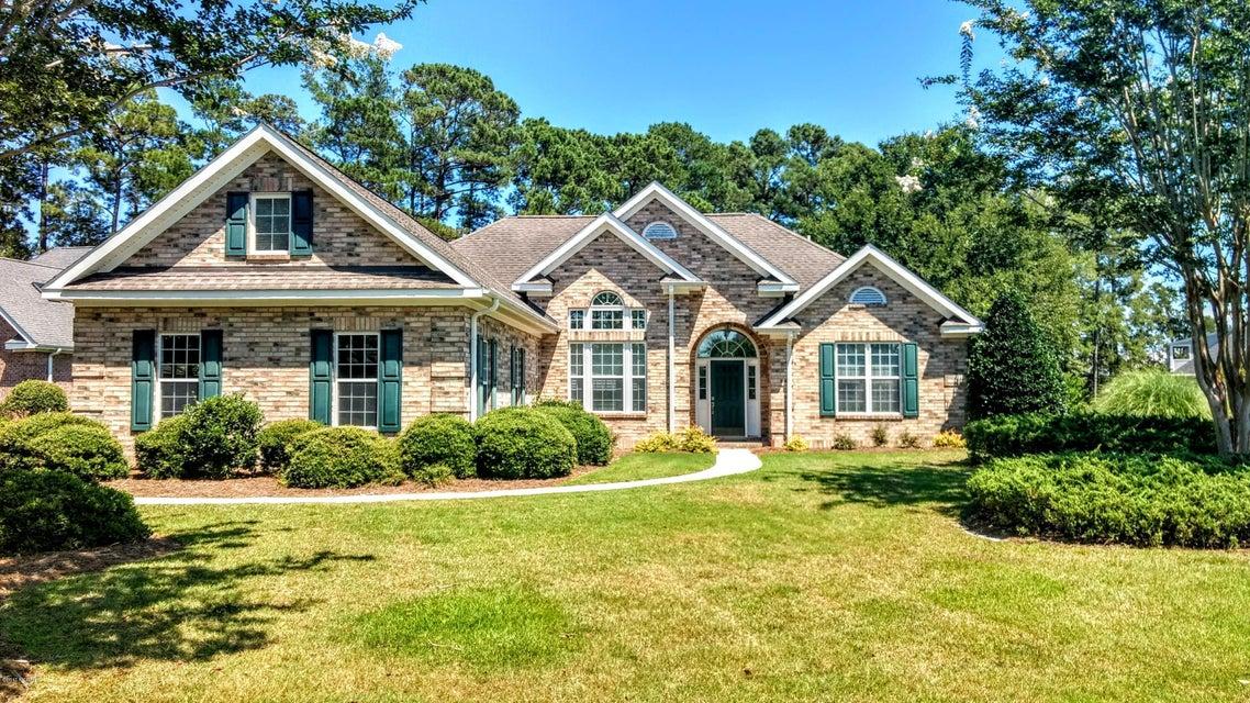 Carolina Plantations Real Estate - MLS Number: 100075209