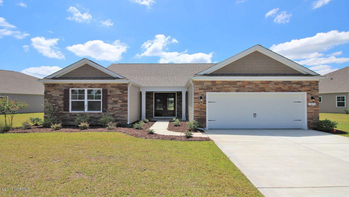 3091 Crescent Lake Drive 385 Cumb G, Carolina Shores, NC 28467