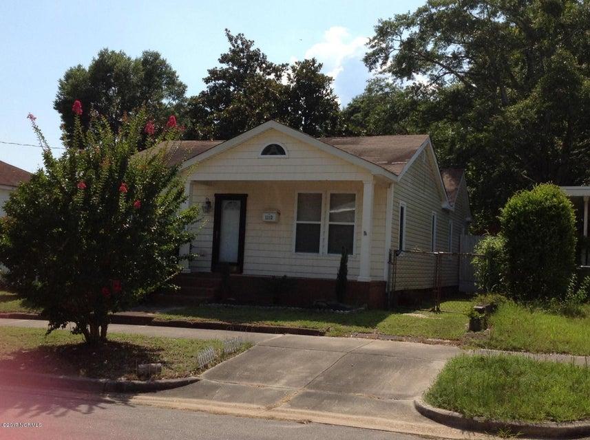 1312 S 7th Street, Wilmington, NC 28401