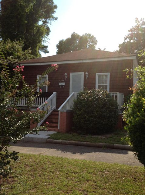 1314 S 7th Street, Wilmington, NC 28401