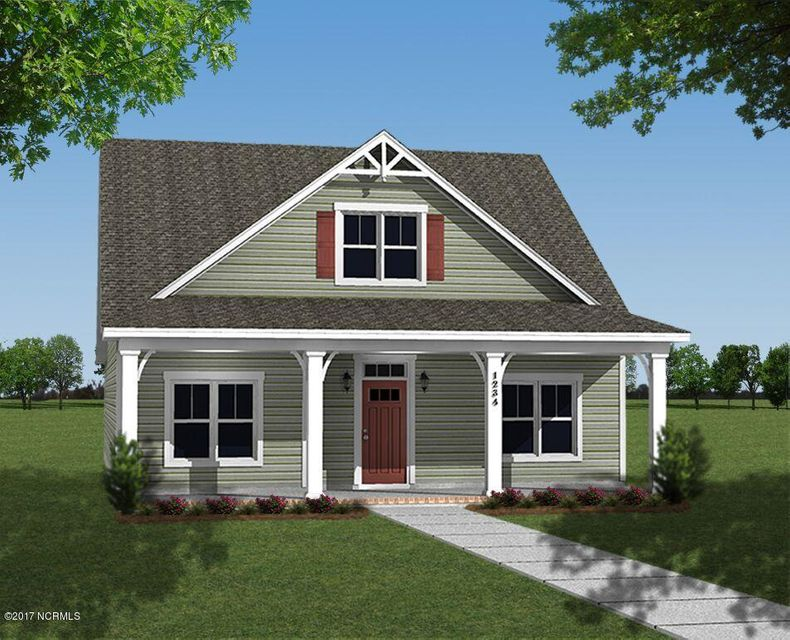 509 Onieda Lake Drive, Wilmington, NC 28401