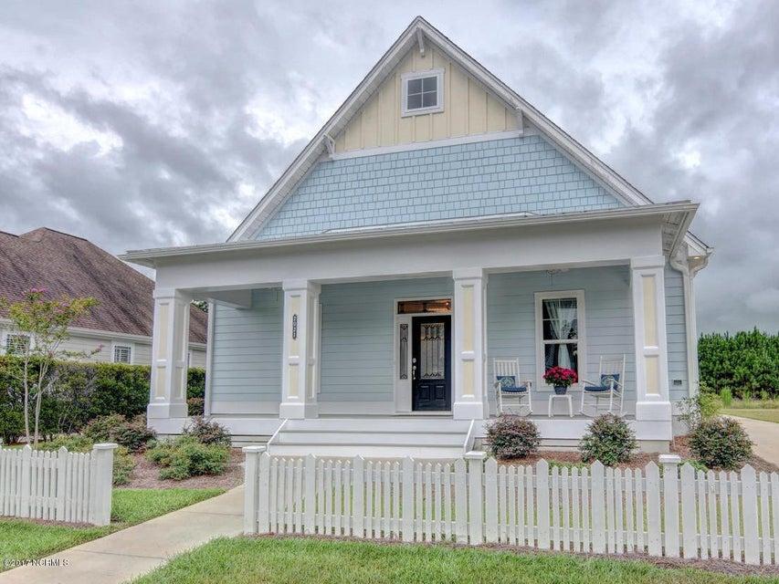 Carolina Plantations Real Estate - MLS Number: 100075556