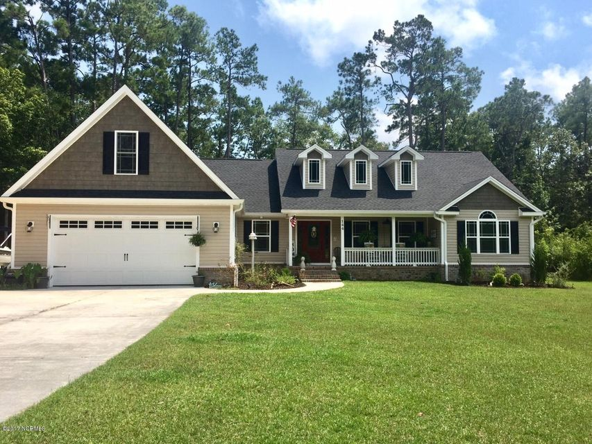 144  Country Club Drive Shallotte, NC 28470
