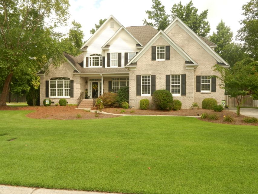 Property for sale at 1811 Bloomsbury Road, Greenville,  NC 27858