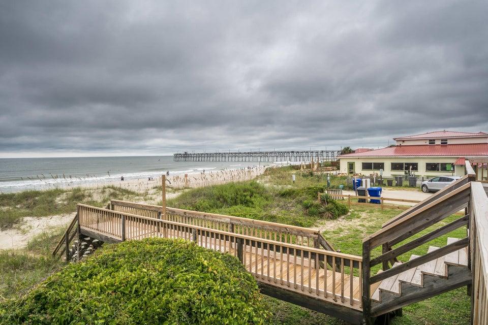 509  Ocean Drive Oak Island, NC 28465
