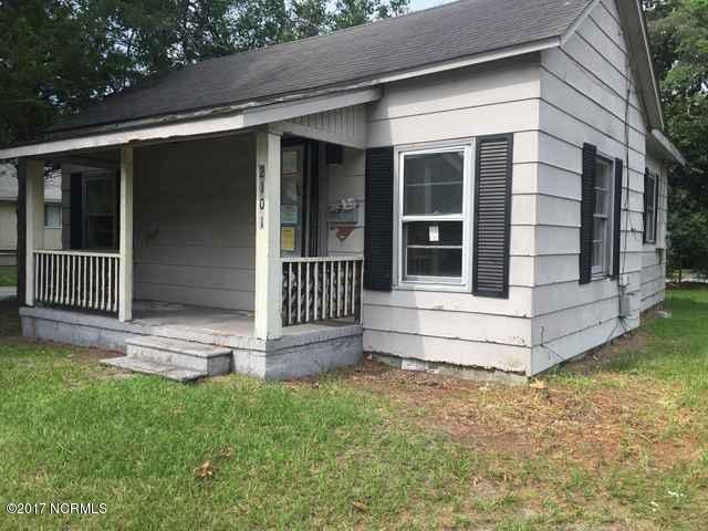 2101 Dexter Street, Wilmington, NC 28403