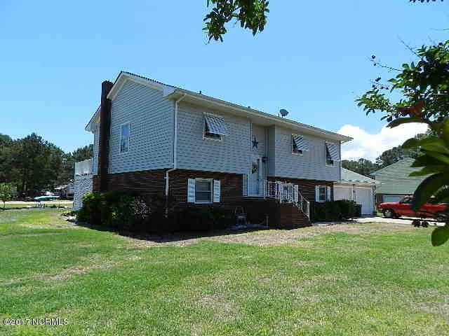 197 Bay Shore Drive,Chocowinity,North Carolina,3 Bedrooms Bedrooms,7 Rooms Rooms,2 BathroomsBathrooms,Single family residence,Bay Shore,100076910
