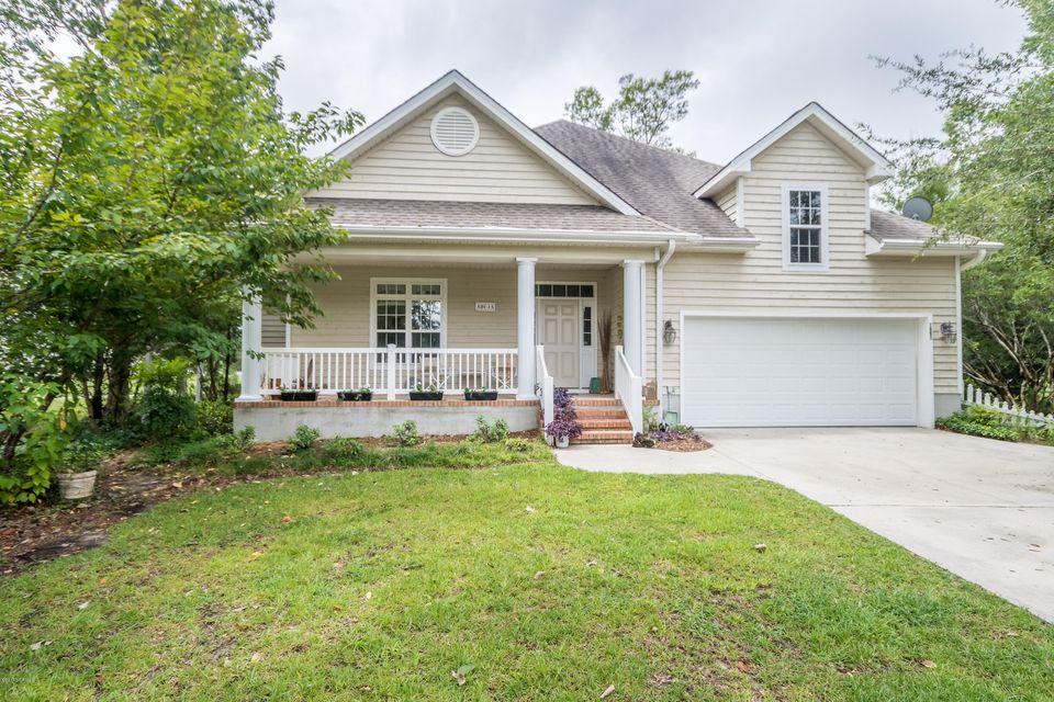 1061  Rutledge Court Calabash, NC 28467