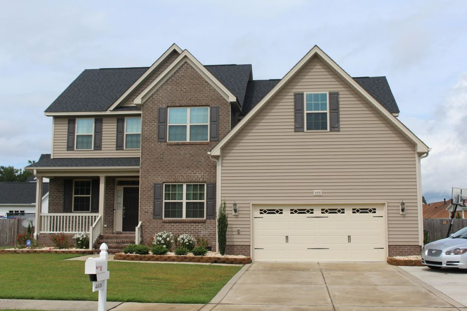 Property for sale at 4408 Southlea Drive, Winterville,  NC 28590