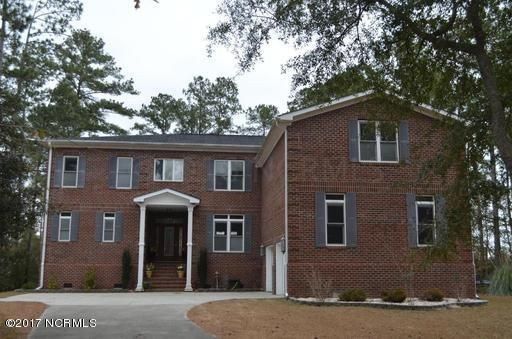 Property for sale at 907 Osprey Court, New Bern,  NC 28560