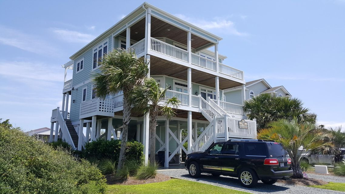 118  Sailfish Drive Holden Beach, NC 28462