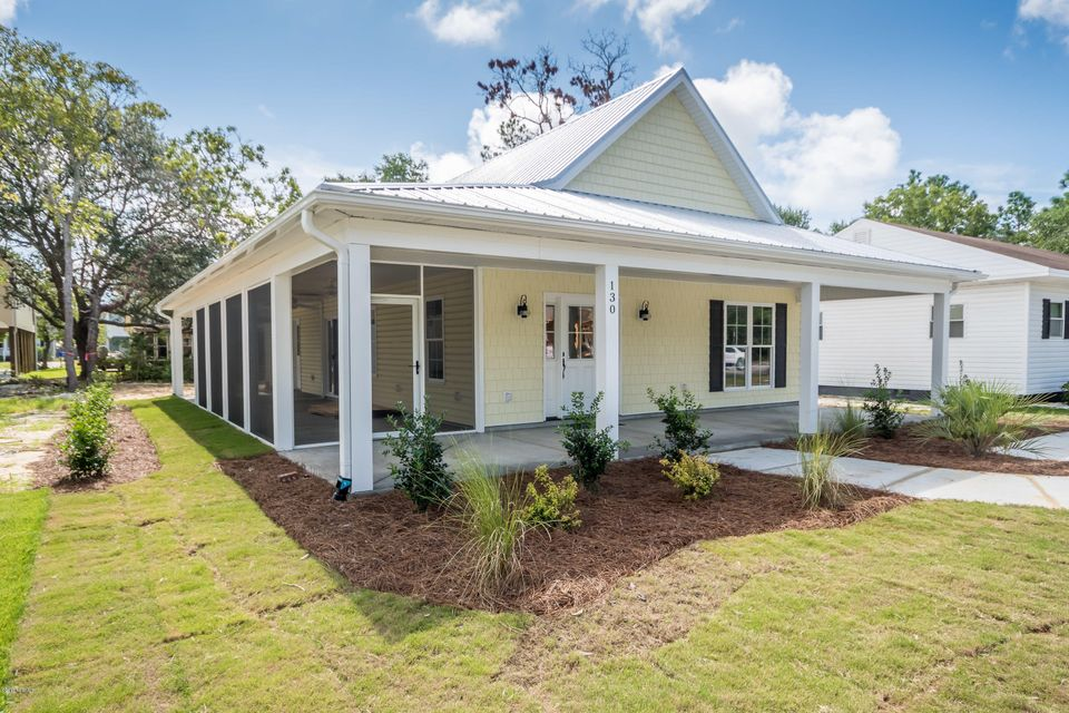 130 NE 7TH Street Oak Island, NC 28465