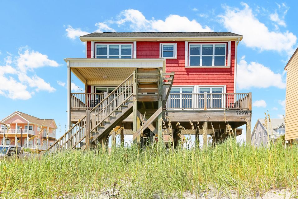 RE/MAX at the Beach - MLS Number: 100077662