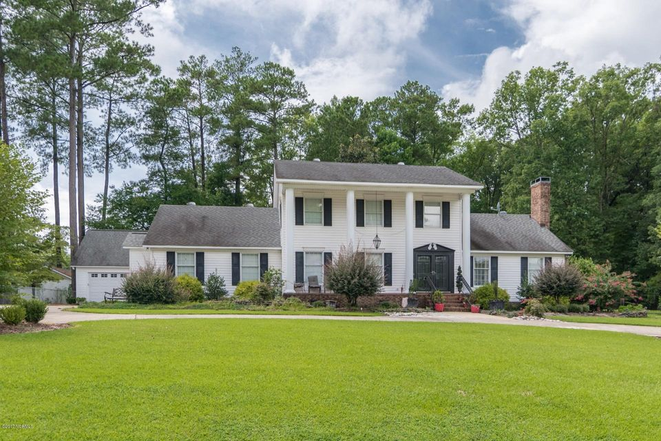 Property for sale at 115 S Reed Drive, Washington,  NC 27889
