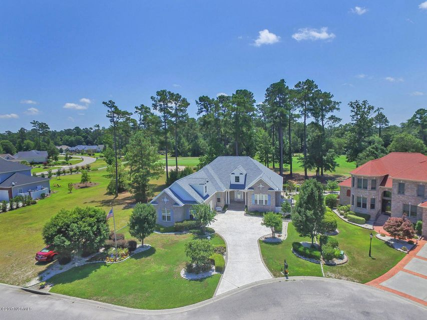 565  Fairburn Court Calabash, NC 28467