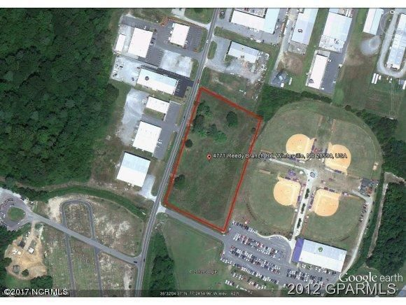 Property for sale at 4771 Reedy Branch Road, Winterville,  NC 28590