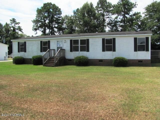Property for sale at 3841 Leland Road, Grifton,  NC 28530
