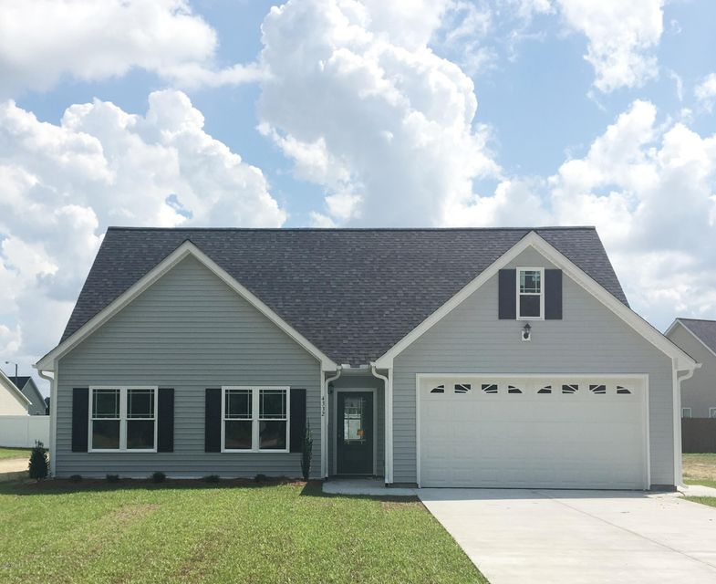 Property for sale at 4332 Bristlecone Drive, Ayden,  NC 28513
