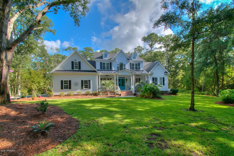 Carolina Plantations Real Estate - MLS Number: 100081091