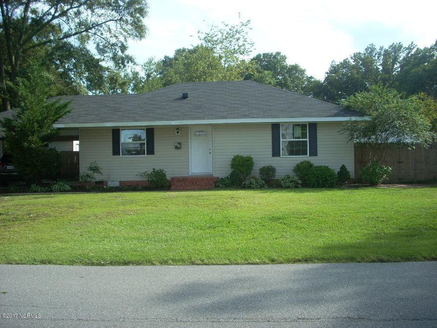Property for sale at 328 2nd Street, Ayden,  NC 28513