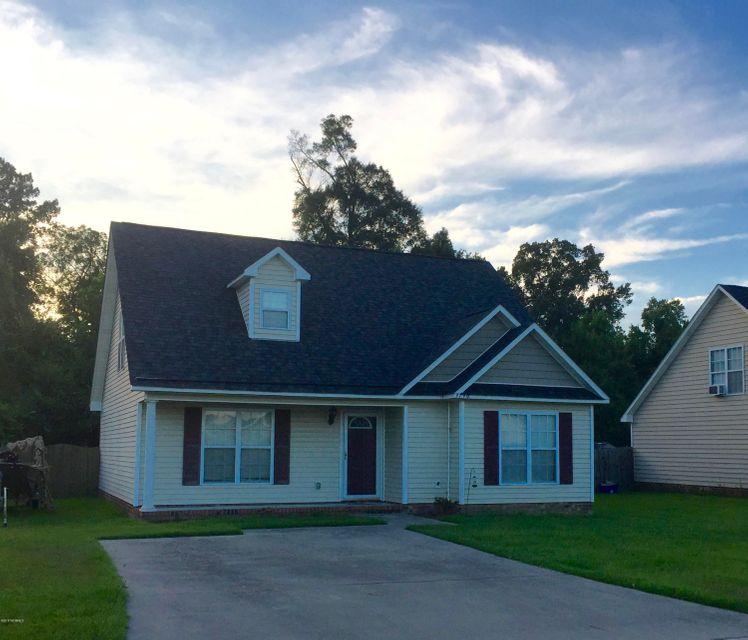 Property for sale at 3790 Countryaire Drive, Ayden,  NC 28513