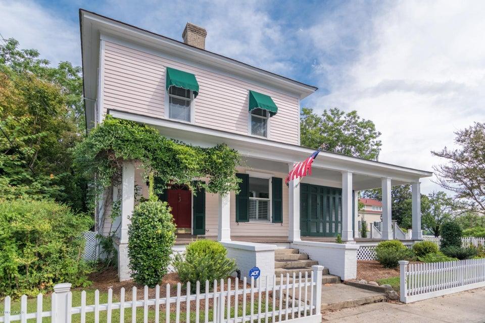 Property for sale at 115 Van Norden Street, Washington,  NC 27889