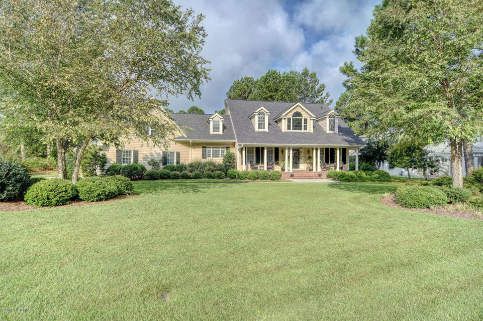 Carolina Plantations Real Estate - MLS Number: 100078355