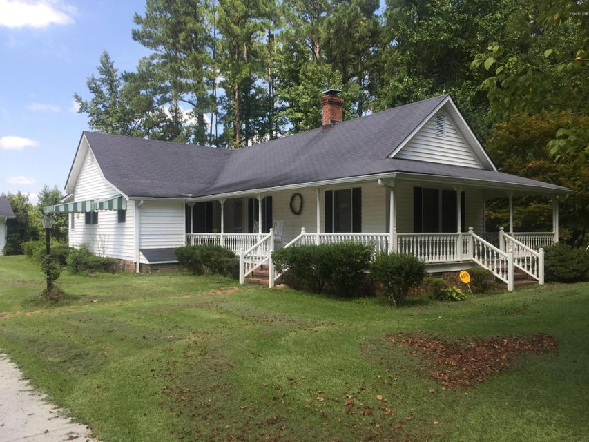 Property for sale at 1385 J T Heath Road, Williamston,  NC 27892