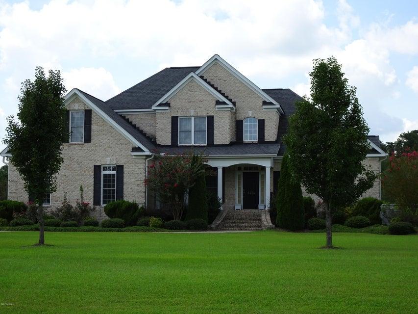 Property for sale at 1434 Devon Drive, Grimesland,  NC 27837