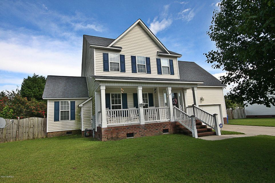 Property for sale at 2413 Lafeyette Street, Winterville,  NC 28590