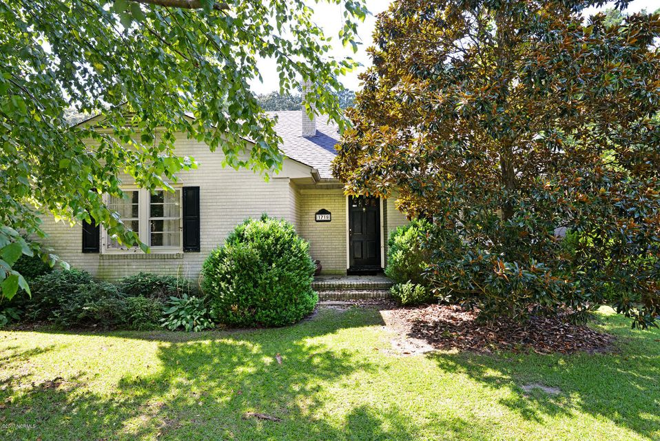 Property for sale at 1719 S Elm Street, Greenville,  NC 27858