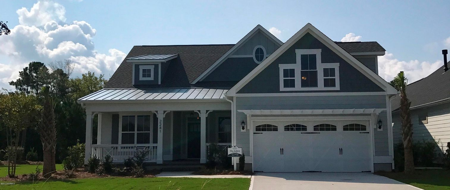 2241  Cross Pointe Court Leland, NC 28451