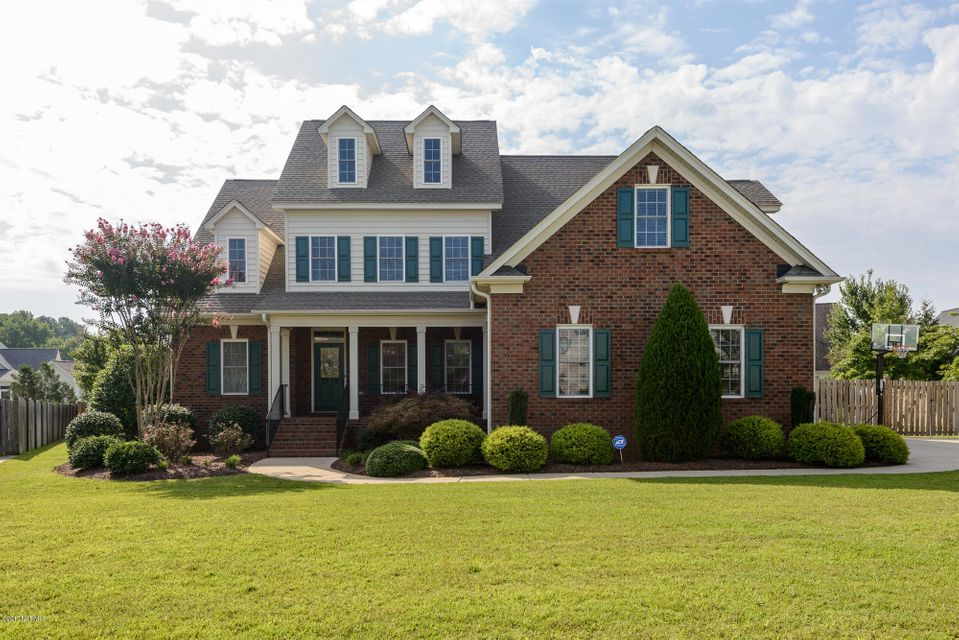 Property for sale at 3116 Mclaren Lane, Winterville,  NC 28590