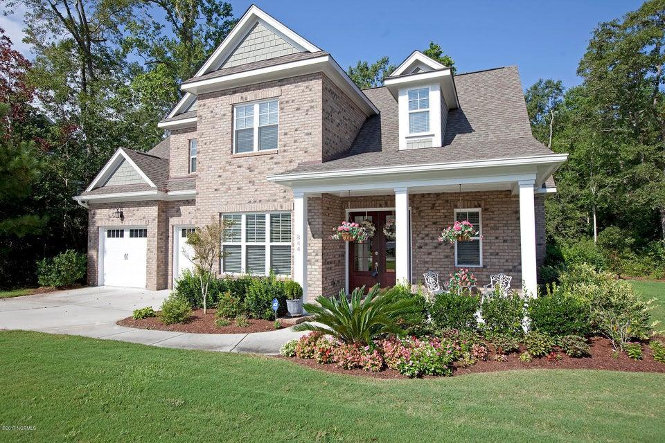 Carolina Plantations Real Estate - MLS Number: 100061371