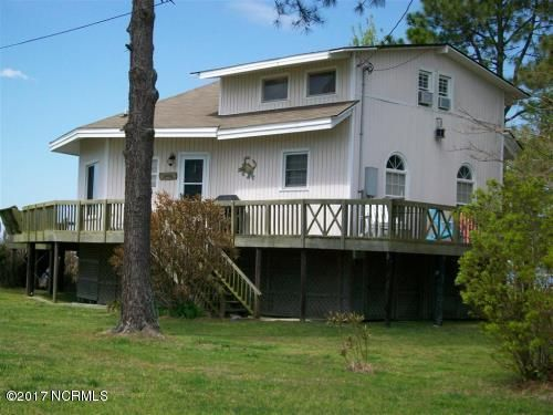 Property for sale at 232 Queen Anne Drive, Bath,  NC 27808