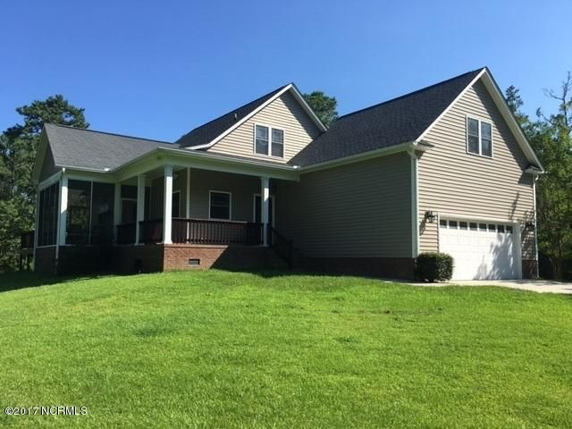 Property for sale at 1350 Orchard Creek Road, Oriental,  NC 28571