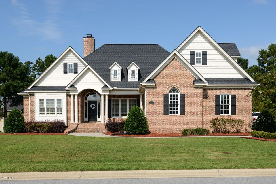 Property for sale at 1000 Wickham Drive, Winterville,  NC 28590