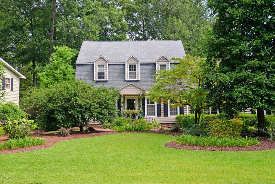 Property for sale at 211 Chowan Road, Greenville,  NC 27858