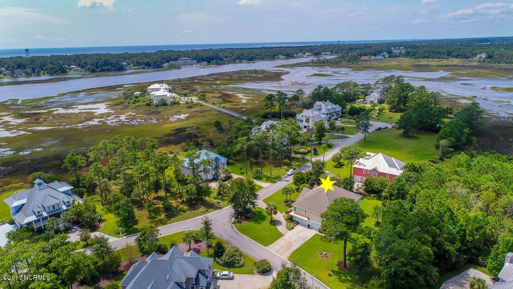 3418  Scupper Run Southport, NC 28461