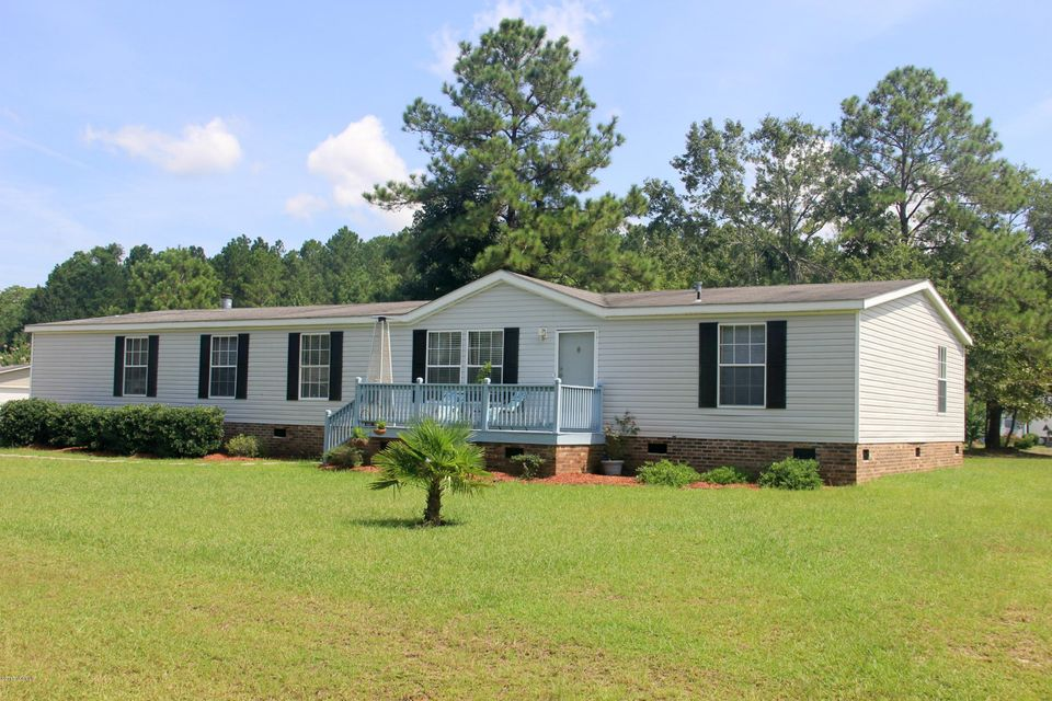 Carolina Plantations Real Estate - MLS Number: 100079096