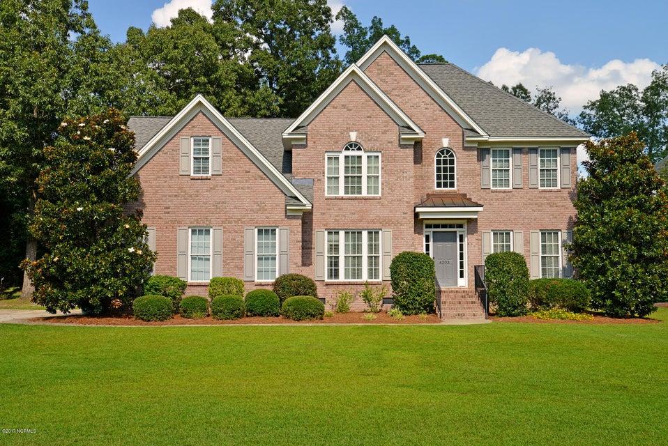 Property for sale at 4203 Dunhagan Road, Greenville,  NC 27858