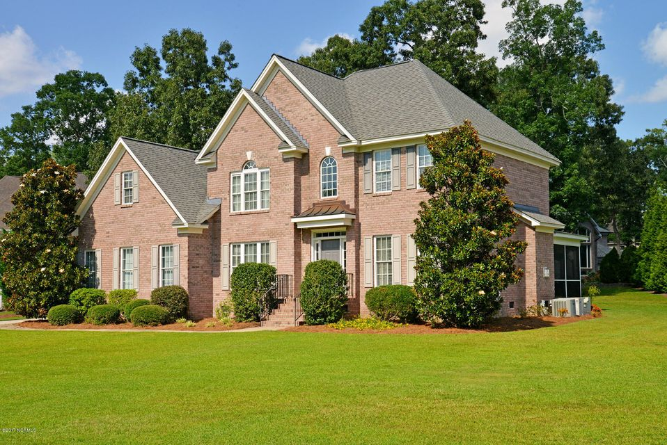 Property for sale at 4203 Dunhagan Road, Greenville,  NC 27858